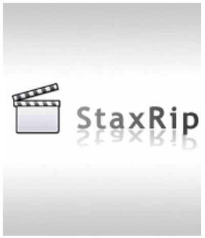 StaxRip 1.1.6.7 Portable