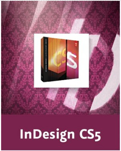 Adobe InDesign CS5 7.0.2