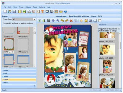Picture Collage Maker Pro 2.4.0 Build 3101