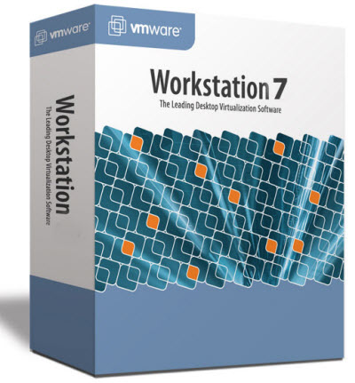 VMware Workstation V7.1.1 Build 282343 Lite
