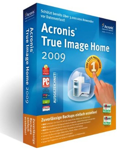Acronis True Image Home 2011 V14.0.0 Build 3055 Beta