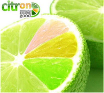 Citron IM 2.5.1.10 Portable