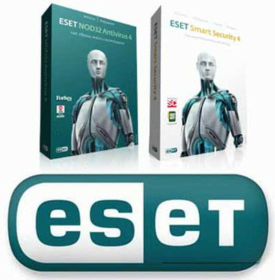 ESET NOD32 Antivirus / Smart Security 4.2.64.12 Home Edition
