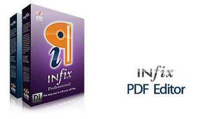 Iceni Technology InfixPro PDF Editor 4.21 Portable