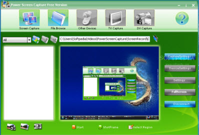 Jam Power Screen Capture v7.1.0.264