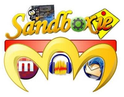 Sandboxie 3.44 Final