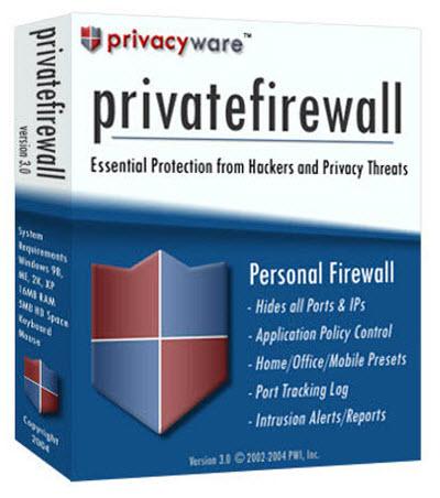 Privatefirewall 7.0.21.1