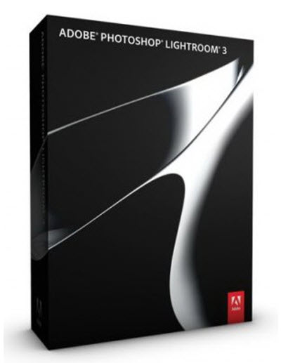 Adobe Photoshop Lightroom 3.0 Build 677000
