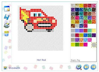 Fuse Bead Pattern Designer - CNET Download.com