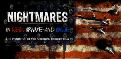 Nightmares In Red White And Blue 2009 DVDRip XviD