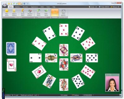 TreeCardGames SolSuite Solitaire 2010 v10.6 Incl Keygen
