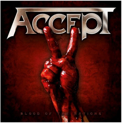 Accept-Blood Of The Nations-Limited Edition 2010