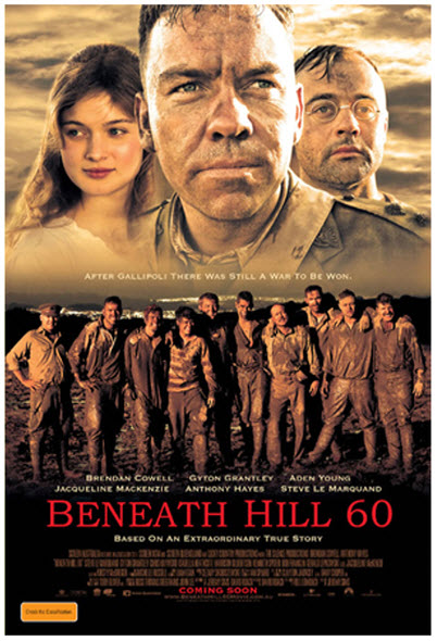 Beneath Hill 60 DVDRip XviD
