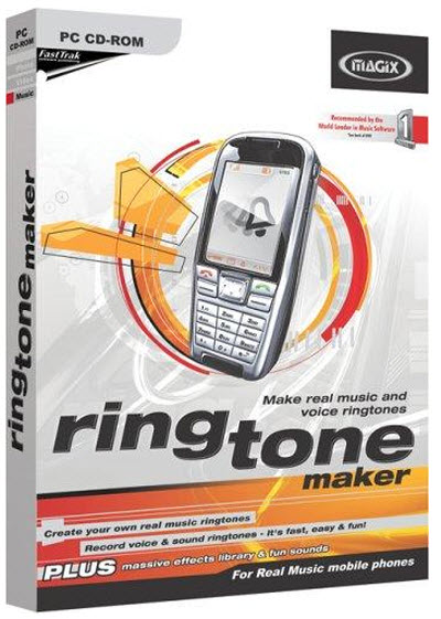 Magix Ringtone Maker 3.1.0.3
