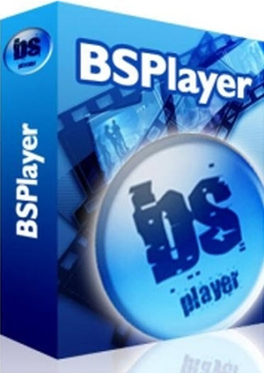 BS.Player PRO 2.52 Build 1030