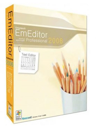 EmEditor Professional 10.0.1