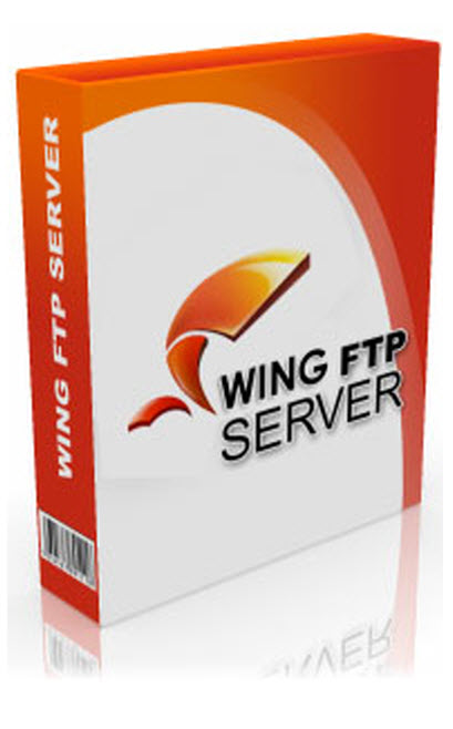 Wing FTP Server v3.6.1 Corporate Edition Multilingual