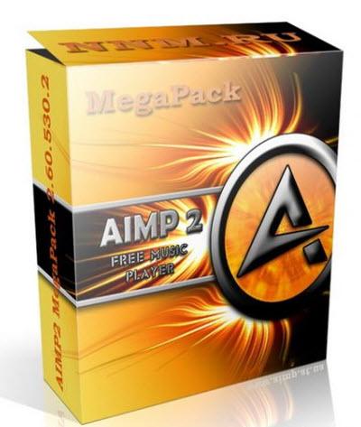 Aimp 2.61.570 x86-x64 Silent install