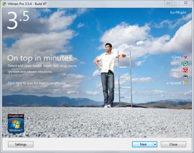 Hitman Pro 3.5.6.110 ML