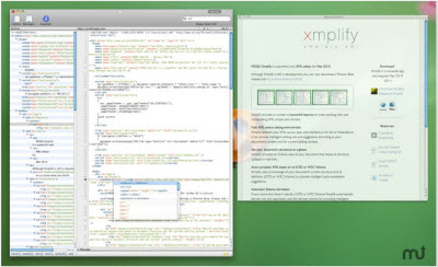 Xmplify 0.99 20100822 - Mac Os X