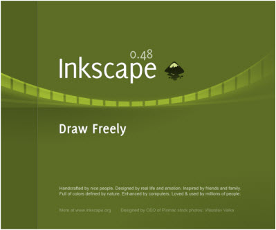 Inkscape 0.48.0 - Mac Os X
