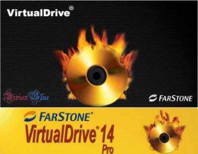 Farstone VirtualDrive Pro 14.0