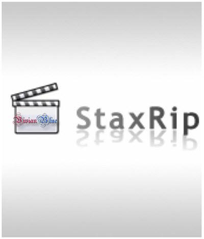 StaxRip 1.1.6.8 Portable