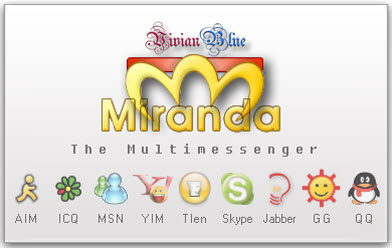 Miranda IM 0.9 Beta 3 ML Portable