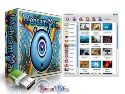 Portable WebCamMax 7.1.7.8