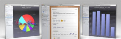 Mac OS X | Chronories 1.0.3