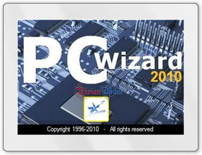 PC Wizard 2010 1.95 ML Portable