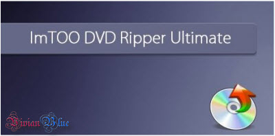 ImTOO DVD Ripper Ultimate 6.0.9.0820 Portable