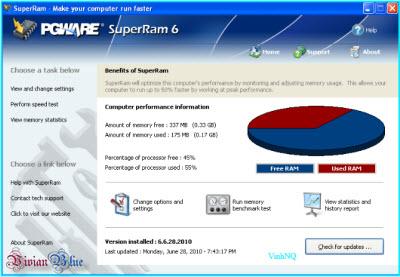 SuperRam 6.8.23.2010