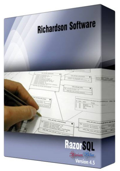 Richardson Software RazorSQL v5.2.0