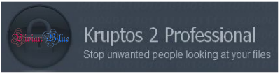 Kruptos 2 Professional 3.0.0.4