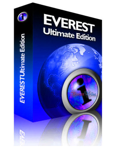 EVEREST Ultimate Edition 5.50.2239 Beta Multilanguage