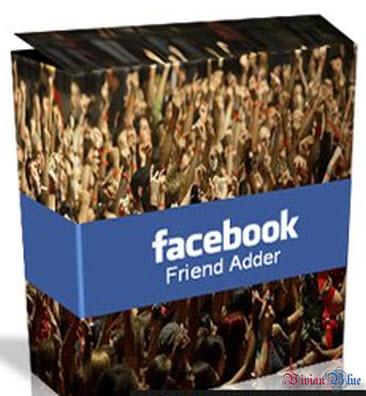 Portable Facebook Blaster Pro v7.1.1