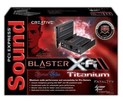 PAX PCIe Titanium ALL OS Driver V3.00