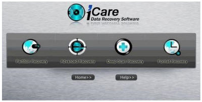 ICare Data Recovery Enterprise Edition v3.8.2 portable