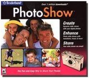 PhotoShow 2.21 Portable