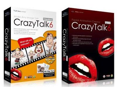 Crazytalk cam suite - вы можете начать видеоконференцию, не зависимо от тог