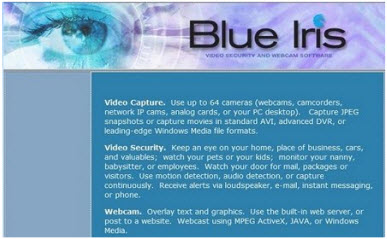 Perspective Software Blue Iris v2.43.02