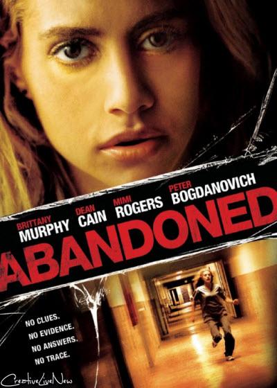 Abandoned (2010) DVDRip x264-DMZ