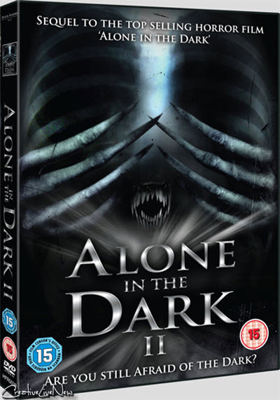 Alone In The Dark II (2008) DVDRip XviD-DMZ