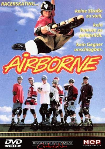 Airborne (1993) DVDRip XviD-DMZ
