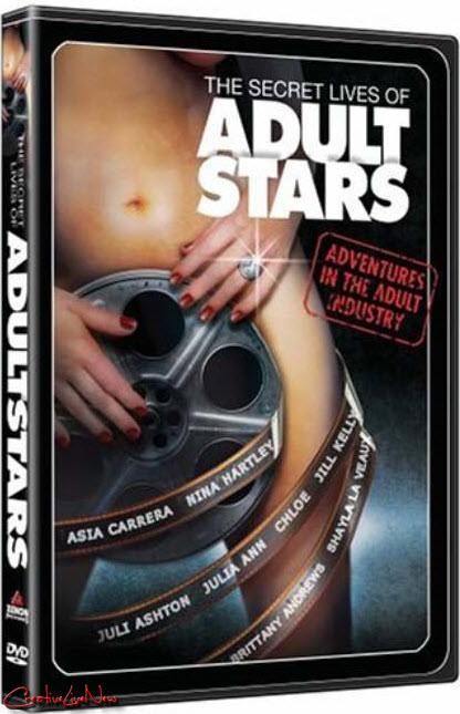 The Secret Lives of Adult Stars (2004) DVDRip MP4-DMZ
