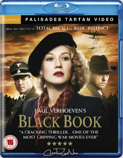 Black Book (2006) m-HD x264-DMZ