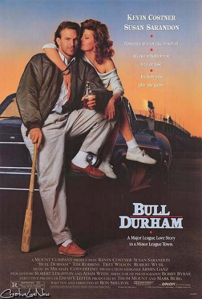 Bull Duham (1988) DVDRip XviD-DMZ
