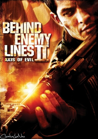 Behind Enemy Lines II: Axis of Evil (2006) DVDRip x264-DMZ