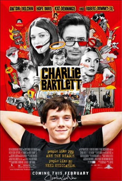 Charlie Bartlett (2007) DVDRip XviD-DMZ